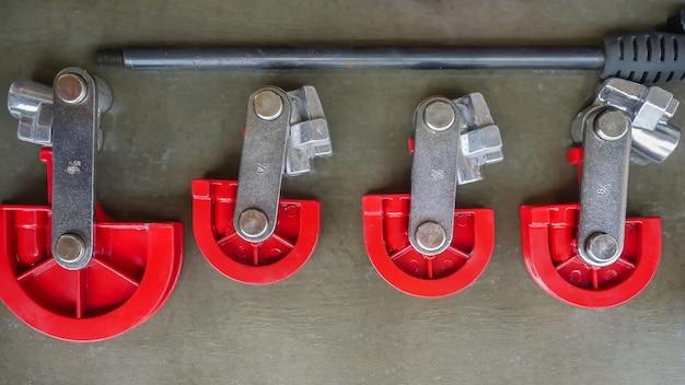 Werkzeuge für hvac