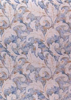 Westliche muster - textilien