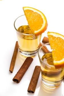 Whiskey-aufnahmen