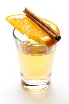Whiskey erschossen