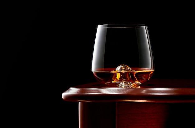 Whisky im dunkeln