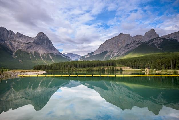 Whistler bc, kanada.