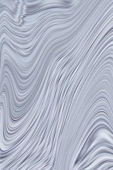 Whitemarble swirl hintergrund handgemachte feminine fließende textur experimentelle kunst