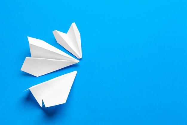 Whitepaper flugzeuge