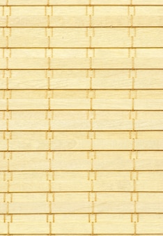 Wicker textur bambus holz hintergrund