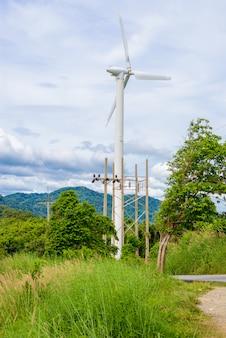 Windmühle macht phuket