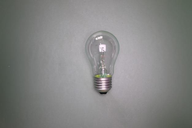 Wolfram-glühlampe