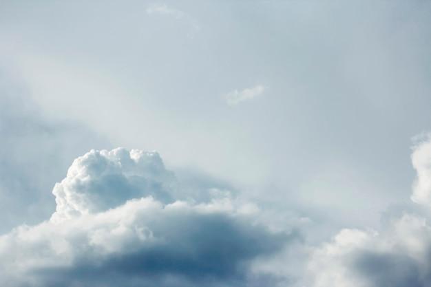 Wolke und himmel hintergrund