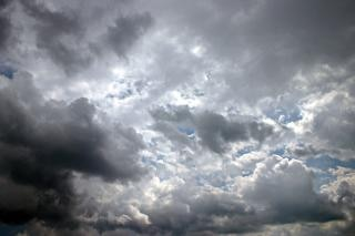 Wolken, cloudet