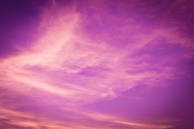 Wolken fotohintergrund