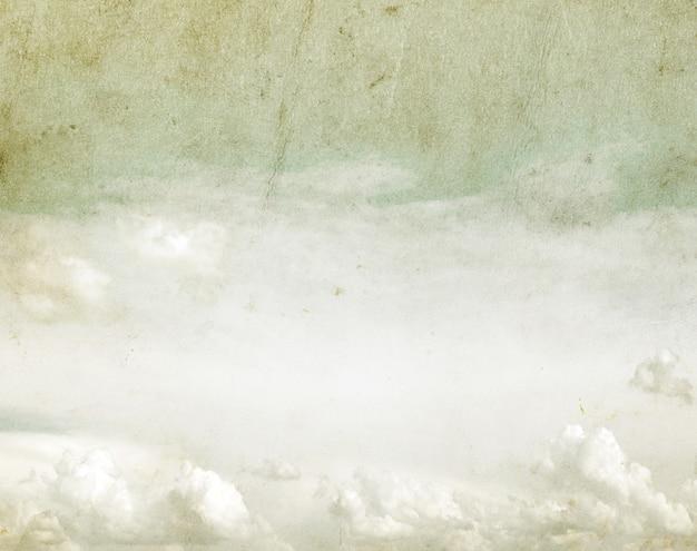 Wolken textur hintergrund