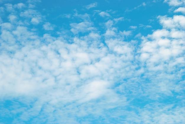 Wolken und himmel können als hintergrund verwendet werden