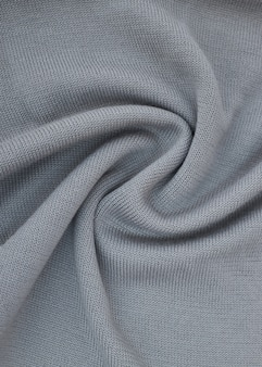 Woll-acryl-gewebe. gestrickter wollpullover textur