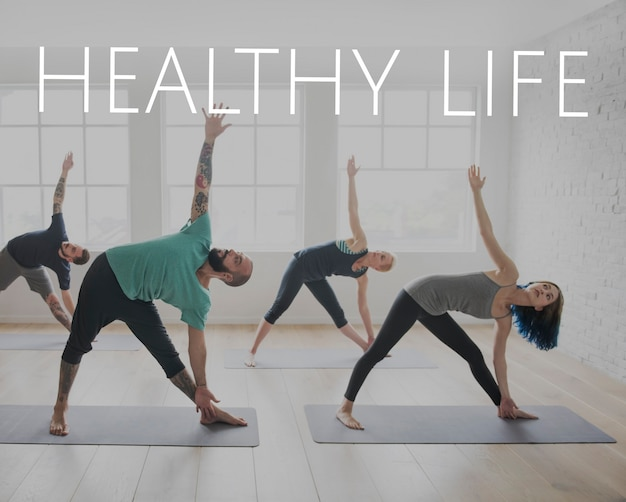 Wortgruppenmix für wellness gesundheit