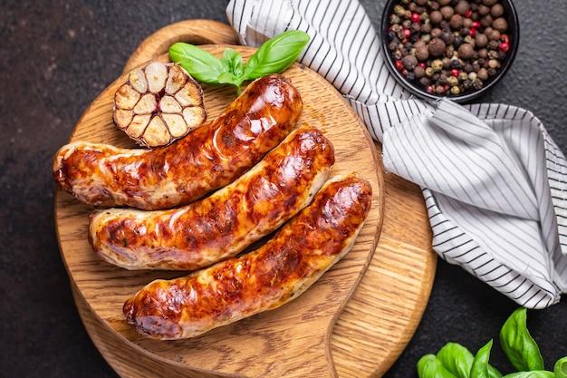 Würstchen pflanzlich vegetarisch protein seitan vegan fleischlos sojaweizen klassischer geschmack oder snack