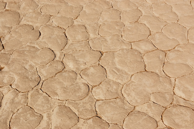Wüste hintergrund. tote vlei, sossusvlei, namib wüste. namibia, südafrika