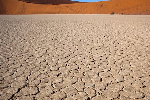 Wüste von namibia