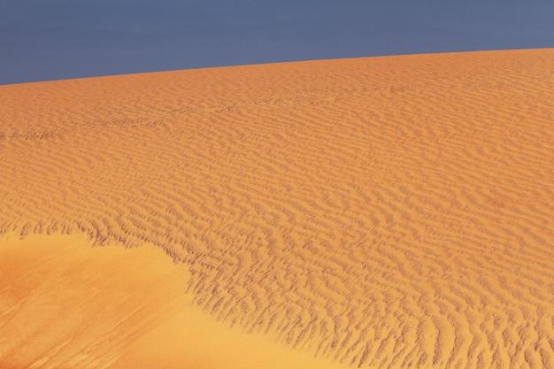 Wüstendünen