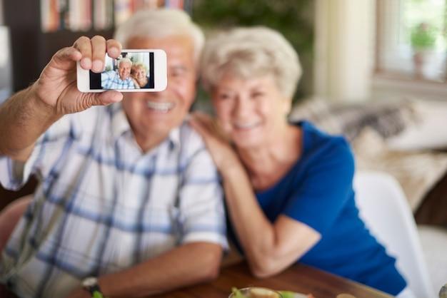 Wunderbare erinnerungen dank digitaler technologie