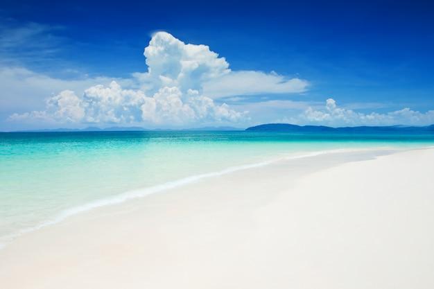 Wunderschöner strand