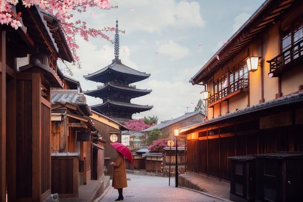 Yasaka-pagode