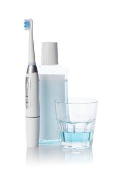 Zahnärztliche instrumente und zahnbürste