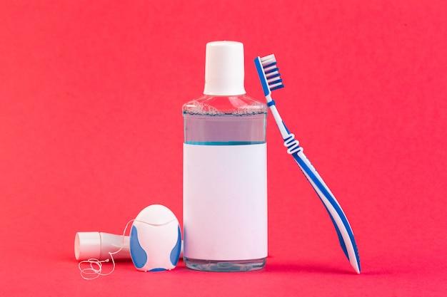 Zahnpflegeprodukte