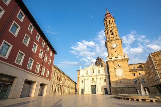Zaragoza-kathedrale