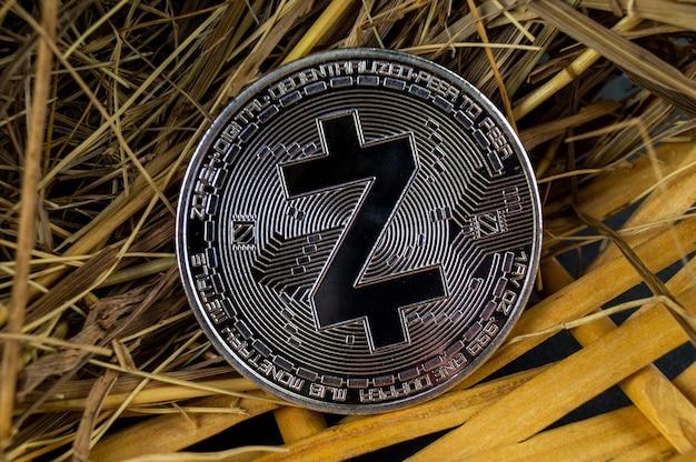 Zcash ist eine moderne art des austauschs und der webmärkte