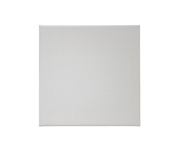 Zeichnung leinwand textur auf weiß