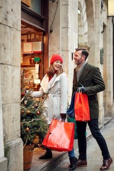 Zeit, die perfekten weihnachtsgeschenke zu wählen