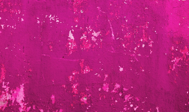 Zement gemalter wandhintergrund, rosa klare farbe
