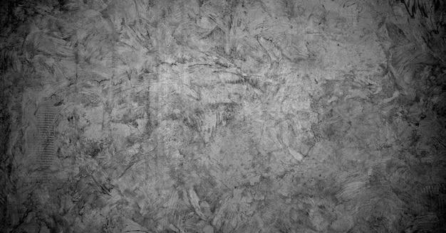 Zement textur, schwarzer hintergrund, abstrakt