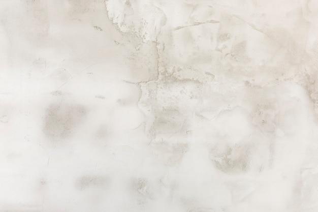 Zementoberfläche mit flecken