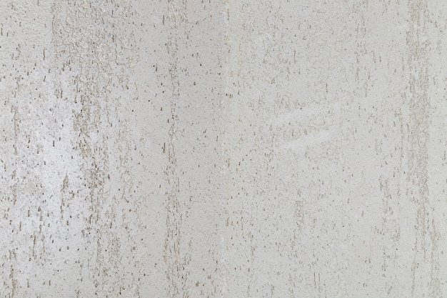 Zementwand mit grobem aussehen