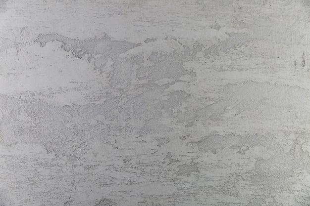 Zementwand mit rauem aussehen