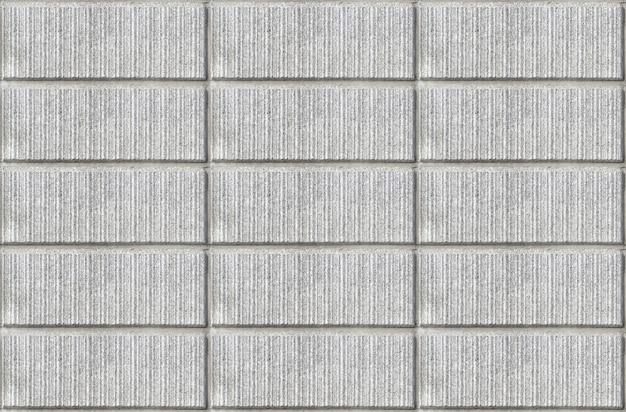 Zementziegelsteinblockdesignoberflächenbeschaffenheitszaun-wandhintergrund.