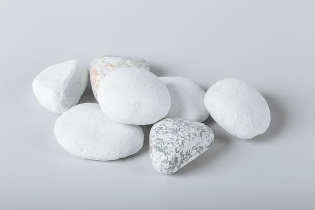 Zen stein für spa