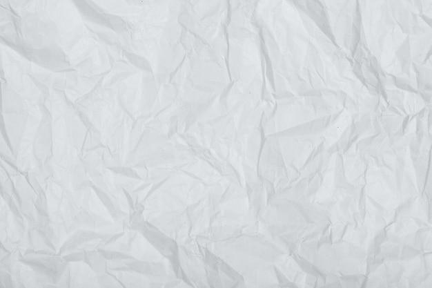 Zerknitterter papierbeschaffenheitshintergrund