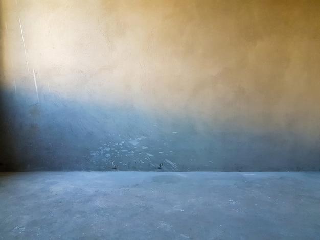 Zerkratzter grauer steinmauerhintergrund
