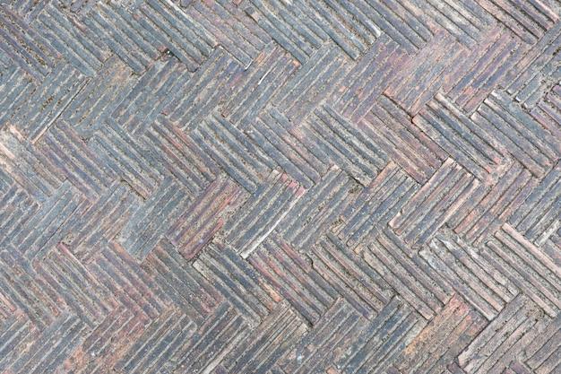 Ziegelboden hintergrund