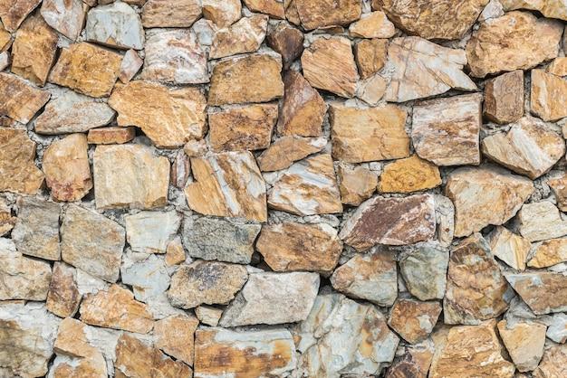 Ziegelsteinmuster der nahaufnahme am strukturierten hintergrund der alten steinbacksteinmauer
