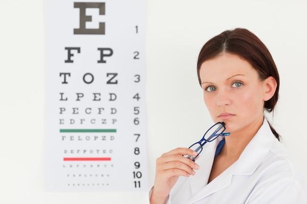 Ziemlich weiblich optiker und sehtest