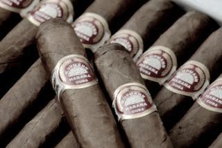 Zigarren, havanna