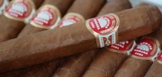 Zigarren, rauch-, gesundheits-