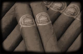 Zigarren-stick