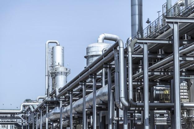 Zuckerfabrikindustrie-linie produktionsrohrprozeß