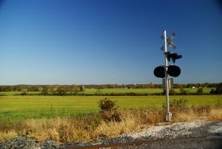 Zug-signal