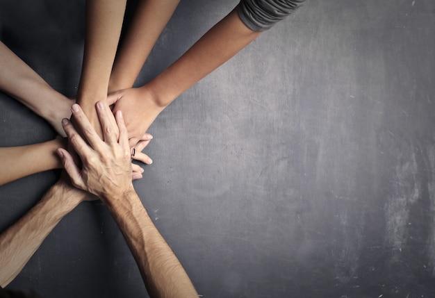 Zusammen ist alles möglich