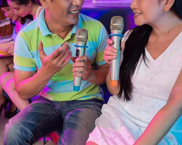 Zusammen singen